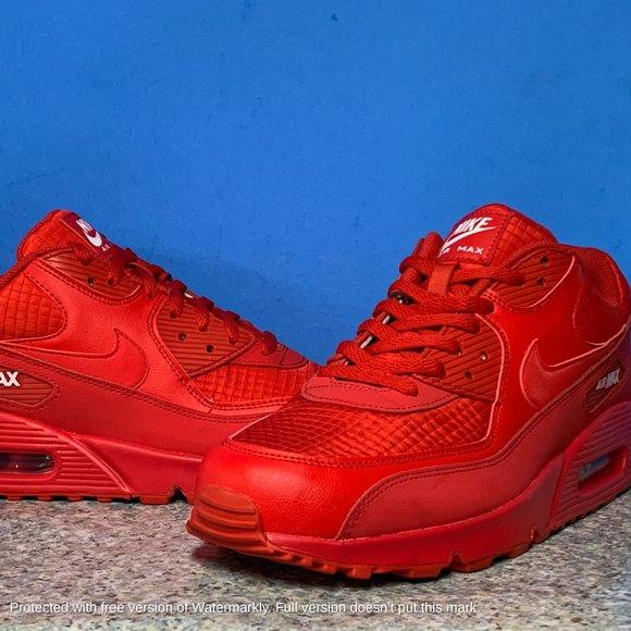 Nike Air Max 9 Essential Mens Size 2